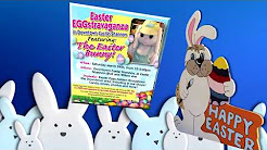 2018 Castle Shannon Easter EGGstravaganza
