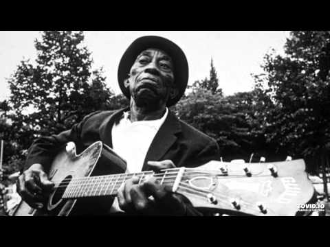 MISSISSIPPI JOHN HURT - Candy Man Blues [1928]