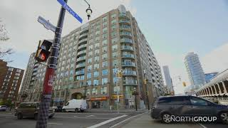 Check out this picture perfect St Lawrence condo!