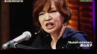 清水ミチコと友近(モノマネ)