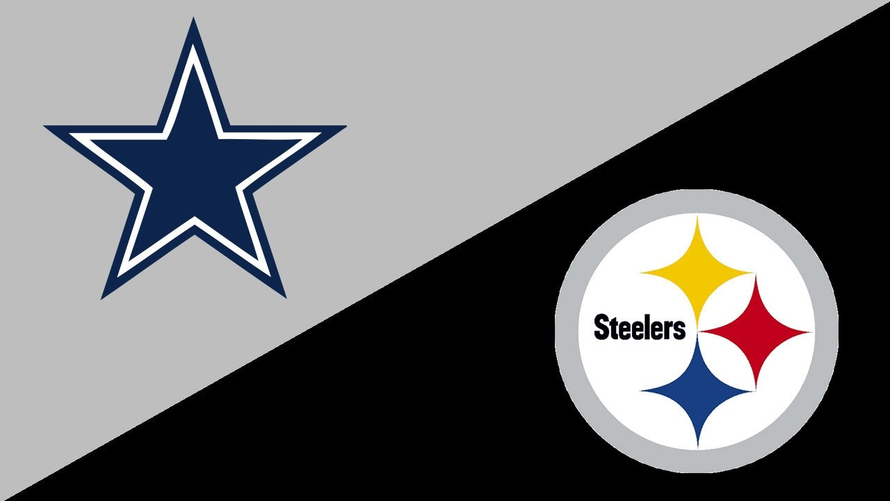 209d3f12 2016 NFL Week 10 Preview: Dallas Cowboys/Pittsburgh Steelers - YouTube