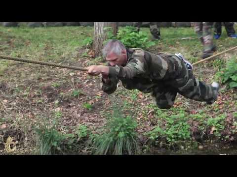 C4 - Centre Commando Combat Civil - Teaser 2014