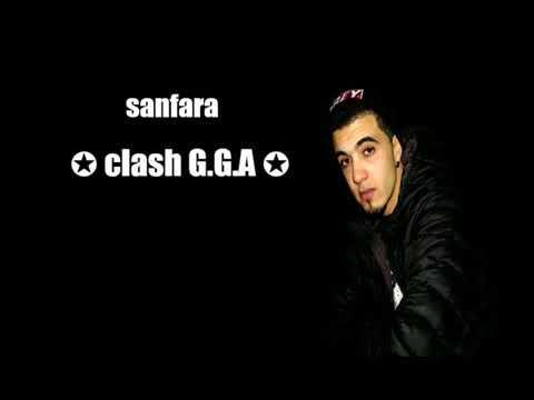 sanfara clash gga