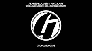 Alfred Rooseniit - Moscow (Justin Maes Remix)