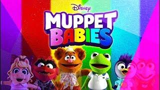 Baixar Pega Essa Novidade, Nova Animação Muppets Babies Disney Channel Jr.