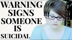 hqdefault - Warning Signs Suicide Depression