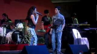 Julie Anne San Jose & Elmo Magalona - Just Give Me A Reason - Party Place Pampanga