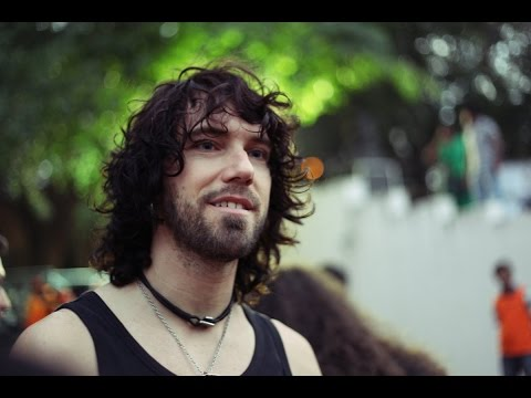 PAIN OF SALVATION's Daniel Gildenlöw on New Album, Concept, Spirituality & Road To Recovery (2016)