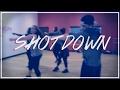 Khalid - Shot Down | Andrew Han Choreography