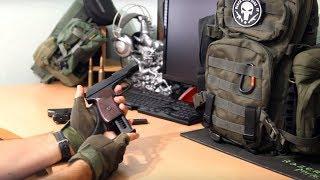 Как стрелять из ПМ. Подготовка к бою пистолета Макарова