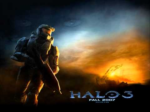 Halo 3 vs Halo Reach