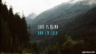 COLD; camren (Original Song)