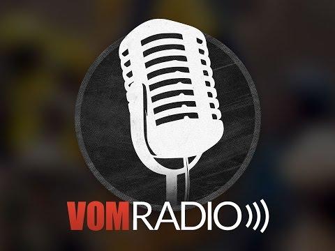 """[VOM Radio] Missions: """"God Had Their Back"""""""