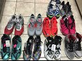 Complete Ross Haul - Men's Shoes Only! Lebron XII All Star + Harden!