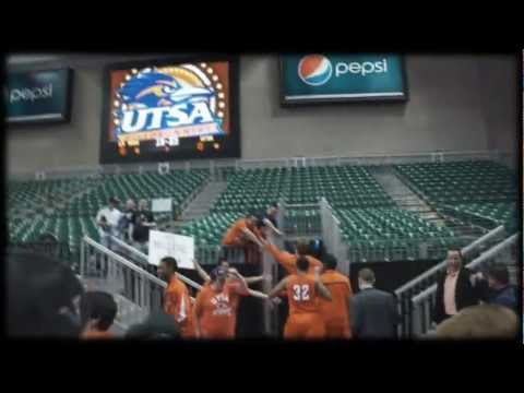 2013 WAC Tourney: #9 UTSA vs #1 LaTech
