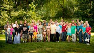 2013 Manson Family Reunion