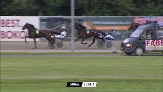 Vidéo de la course PMU PRIX NDR.NL