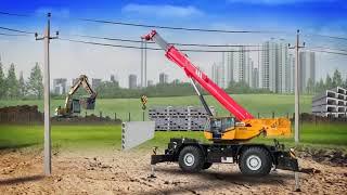 Электробезопасность при производстве строительных работ