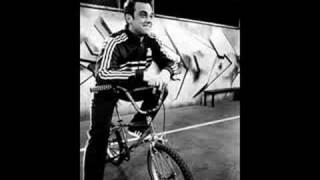 Robbie Williams - Lazy Days (Original Version)