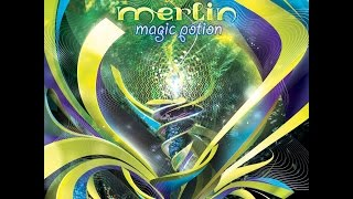 "MERLIN ""Magic Potion"" [ Full Album ]"