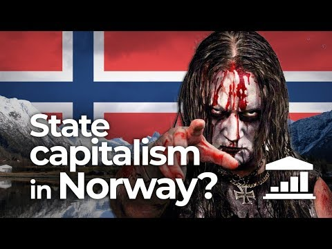 Why is NORWAY