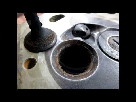 Yanmar marine diesel engine repair