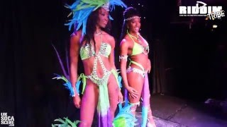 D Riddim Tribe Band Launch for Notting Hill Carnival 2016