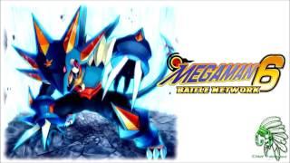 Battle Field [Megaman Battle Network 6 - Battle Theme RMX]