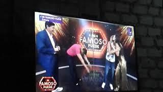 Gambar cover Ami famoso puede, Natalia malaga