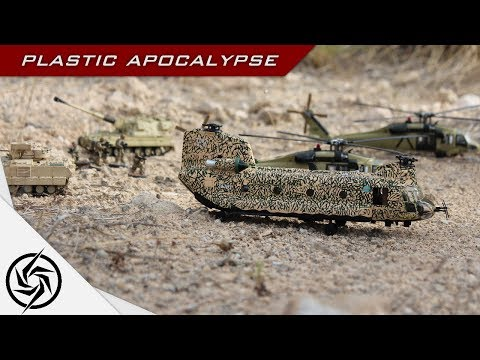 Army Men: Modern Warfare | Plastic Apocalypse