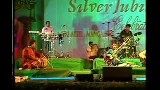 SHIVA - The Musical Thunder (Fusion Music Band) - Desh