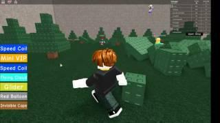Roblox Der Boden ist Lava!!