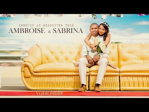 Ambroise & Sabrina