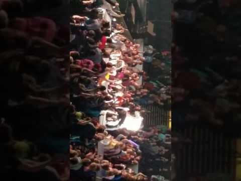 Newsboys - Gods not dead live in Dodge City Ks