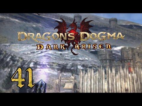 Dragon's Dogma: Dark Arisen PC - 41 - Visiting Lord Julien, Duchess In Distress, My Beloved