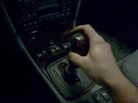 Shifter Knob Change Youtube