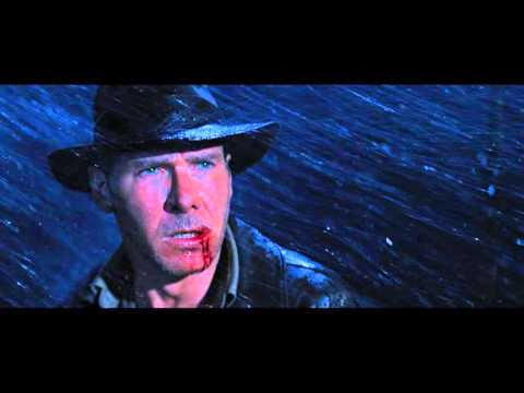 Indiana Jones and The Last Crusade- Second Time