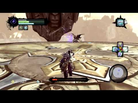 Darksiders 2 Episodio 26: El Arcángel [Guia/Walkthrough]