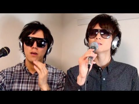 Hikakin × Seikin(Real Brother) Original Song