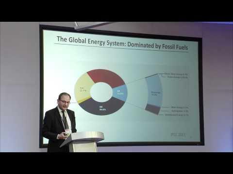 Ottmar Edenhofer: Managing the Global Commons 4/5
