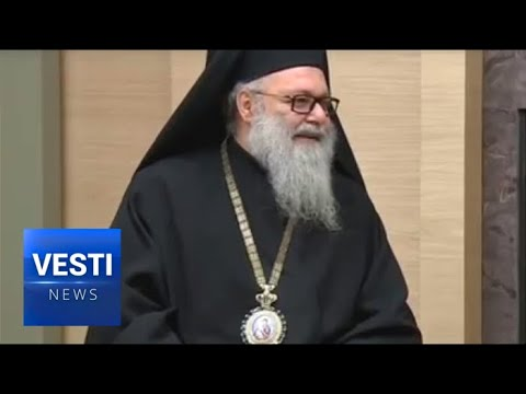 Putin Discusses Plight and Persecution of Christians in Middle-East With Patriarch of Antioch