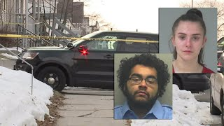 Charges filed in Sheboygan homicide
