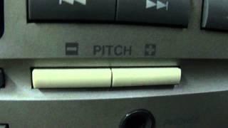 O Rei do Som - CD Player Denon DN-600F