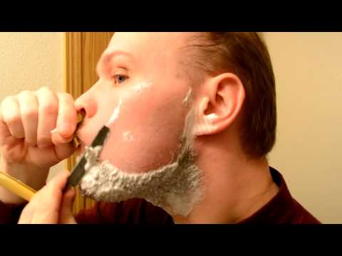How To Mix & Apply Shaving Cream & Shave Soap Lather from YouTube · Duration:  10 minutes 39 seconds