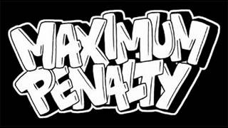 Maximum Penalty - Nowhere To Turn To - Demo 1989