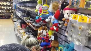 видео Рынки или торговые центры в Шарм-эль-Шейхе? Выбирать только вам!