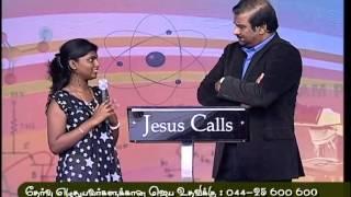 Prarthanai Neram (Tamil) -- March 07, 2014
