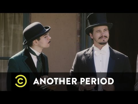 Another Period - The Biggest Damn Merger Marriage in History