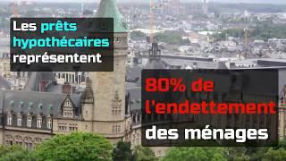 Prix de l'immobilier au Luxembourg