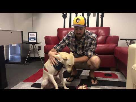 Ridder, Scott and Shannen - Ridder's Critter - Buddy Bubba